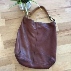 Lucky brand shoulder bag purse
